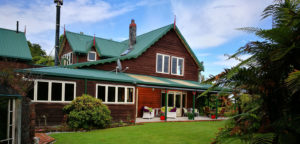 Awatuna Homestead - Hokitika B&B & Apartment Accommodation