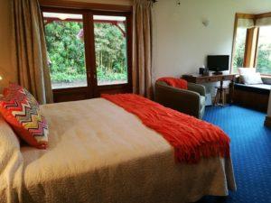 Goldsborough Suite Bedroom