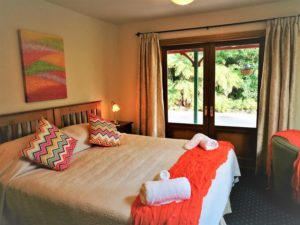 Goldsborough Suite Bedroom