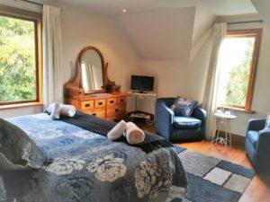 Waimea Suite Master Bedroom