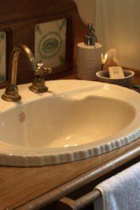 Stafford Room Bathroom