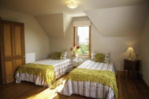 Waimea Suite Twin Bedroom
